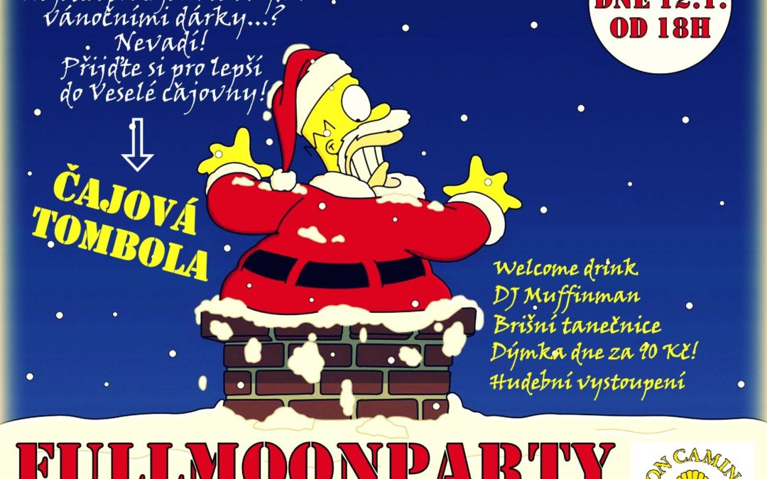 12. 1. FullMoonParty