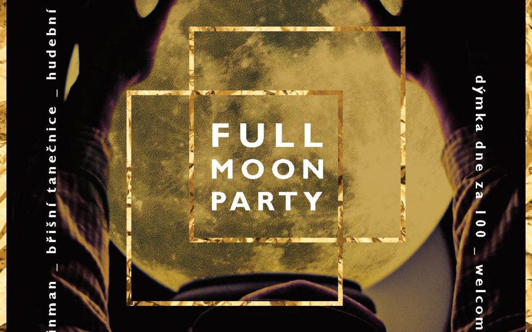 5.10. Fullmoonparty