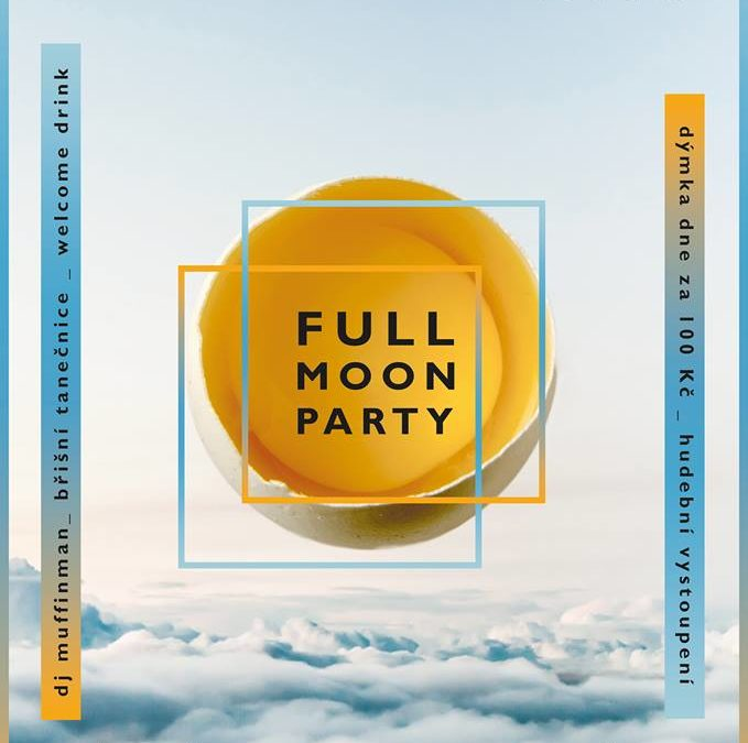 1.2. Fullmoonparty